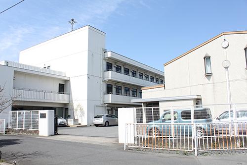 熊谷市医師会看護専門学校
